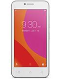 Smartphone Lenovo B Blanc