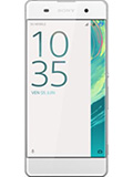 Smartphone Sony Xperia XA Occasion Blanc
