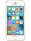 Smartphone Apple iPhone SE Reconditionné 64Go Or