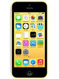 Smartphone Apple iPhone 5C 8Go Occasion Jaune