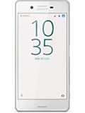Smartphone Sony Xperia X Occasion Blanc