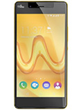 Mobile Wiko Tommy Jaune