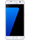 Smartphone Samsung Galaxy S7 Occasion Blanc