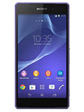 Smartphone Sony Xperia Z2 Reconditionné Violet