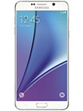 Smartphone Samsung Galaxy Note 5 Reconditionné Blanc