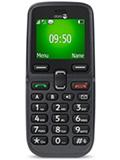 Mobile Doro 5030 Graphite