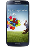 Smartphone Samsung Galaxy S4 Reconditionné Noir
