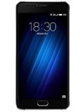 Smartphone Meizu U10 16Go 2Go RAM Noir
