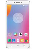 Smartphone Lenovo K6 Note Silver