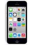 Apple iPhone 5C 8Go Occasion Blanc