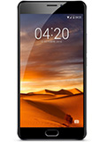 Smartphone Meizu M3 Max Gris