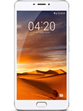 Smartphone Meizu M3 Max Argent