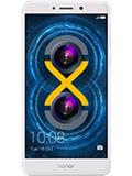 Smartphone Honor 6X Silver