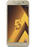 Smartphone Samsung Galaxy A5 (2017) Or