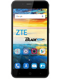 Smartphone ZTE Blade A610 Plus Gris