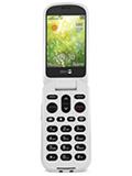 Mobile Doro 6050 Graphite