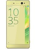 Smartphone Sony Xperia XA Ultra Occasion Jaune doré