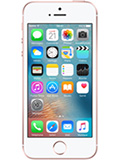 Smartphone Apple iPhone SE Occasion  Or Rose
