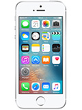 Smartphone Apple iPhone SE Occasion  Argent