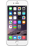 Smartphone Apple iPhone 6 64Go Occasion Argent