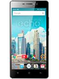 Smartphone Echo Max Noir