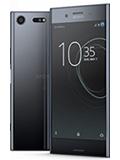 Smartphone Sony Xperia XZ Premium Noir