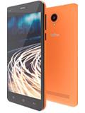 Smartphone Echo Push Orange