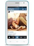 Smartphone Yezz Andy A4EI2  Bleu