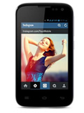 Smartphone Yezz Andy A3.5EI2 Argent