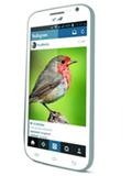 Smartphone Yezz Andy 5SL  Blanc