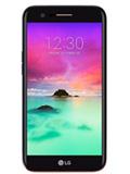 Mobile LG K10 (2017)  Noir