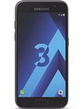 Samsung Galaxy A3 Dual Sim (2017)  Noir