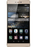 Huawei P8 Premium Or