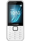 Smartphone Logicom L241 Blanc