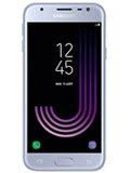 Smartphone Samsung Galaxy J3 (2017) Argent