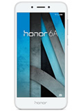 Smartphone Honor 6A Argent