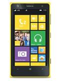 Nokia Lumia 1020 Reconditionné Jaune