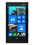 Nokia Lumia 920 Reconditionné Noir
