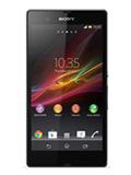 Sony Xperia Z Reconditionné Noir