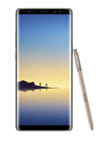 Smartphone Samsung Galaxy Note 8 Or