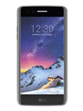 Smartphone LG K8 (2017) Titane