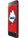 Smartphone Hisense C30 Rock Lite Rouge