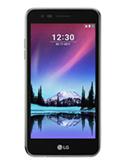 Smartphone LG K4 (2017) Argent