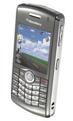 BlackBerry Pearl 8120 Titanium