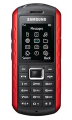Samsung Solid B2100  Dark Red