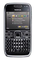 Smartphone Nokia E72