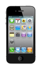 Apple iPhone 4 16 Go Noir