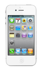 Apple iPhone 4 16 Go Blanc