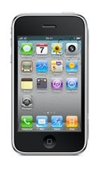 Smartphone Apple iPhone 3G S 8 Go Noir