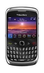 Vendre BlackBerry Curve 3G 9300